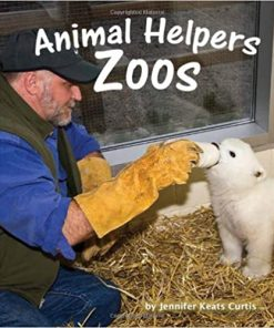 Animal Helpers Zoos