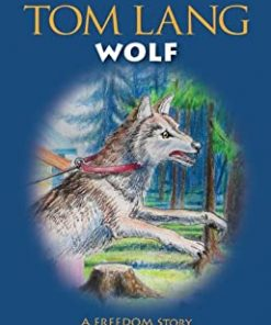 Wolf by Tom Lang
