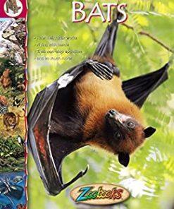 Zoobook: Bats