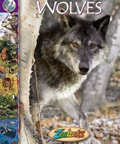 Zoobook: Wolves