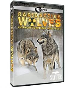 Radioactive Wolves